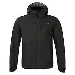Tog 24 - Black ash milatex jacket