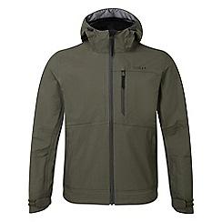Tog 24 - Dark khaki ash milatex jacket