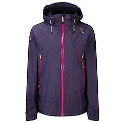 Tog 24 - Velvet atom milatex jacket