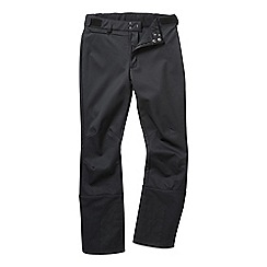 Tog 24 - Black Aubree womens shell ski pants regular