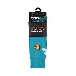 Tog 24 - Sky auckland merino trek socks