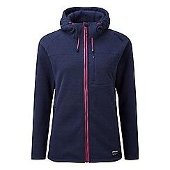 Tog 24 - Navy aura tcz 300 fleece jacket