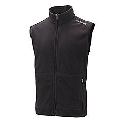 Tog 24 - Black axis tcz fleece gilet