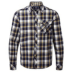 Tog 24 - Sun check baker winter shirt