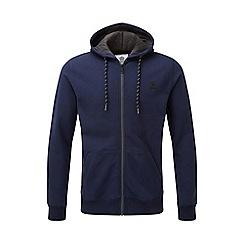 Tog 24 - Navy barlow zip hoody
