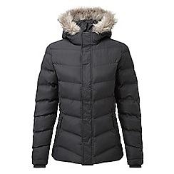 Tog 24 - Black bartle insulated jacket