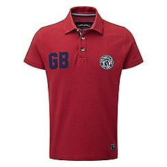 Tog 24 - Chilli beckett deluxe polo shirt