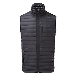 Tog 24 - Black beck down gilet.