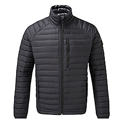 Tog 24 - Black beck down jacket
