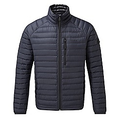 Tog 24 - Navy beck down jacket