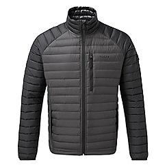 Tog 24 - Grey beck down jacket