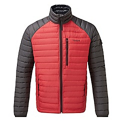 Tog 24 - Red beck down jacket