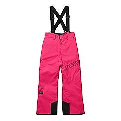 Tog 24 - Neon boundary milatex ski trousers