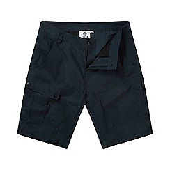 Tog 24 - Dark navy Bradshaw performance cargo shorts