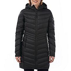 Tog 24 - Black bramley down jacket