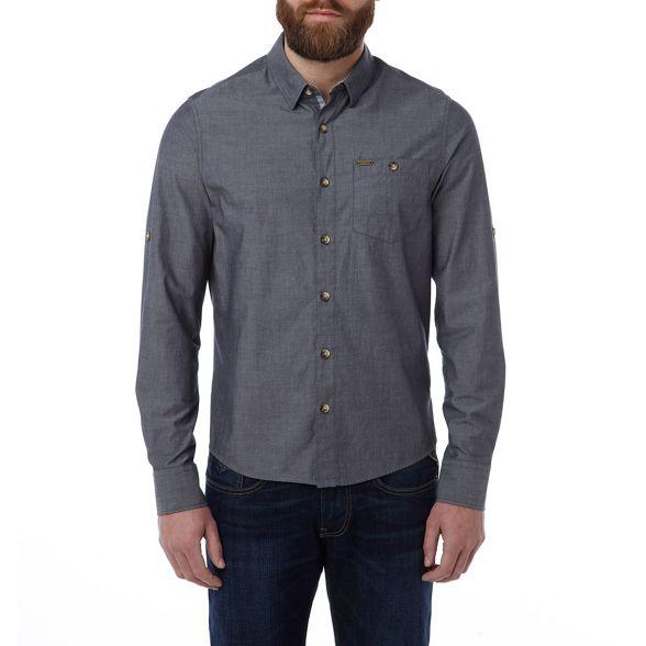 midnight shirt Tog 24 bran long Dark sleeve YEw0wqZ