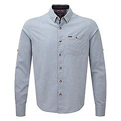 Tog 24 - Light blue bran long sleeve shirt