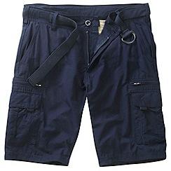 Tog 24 - Dark midnight bravo tcz cotton shorts