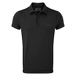 Tog 24 - Black brawl performance polo shirt