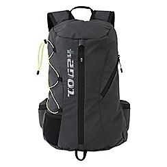 Tog 24 - Black bright backpack