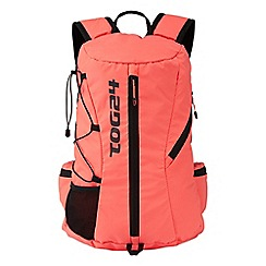 Tog 24 - Coral bright backpack