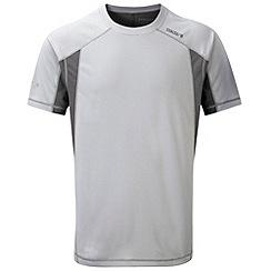 Tog 24 - White cairn tcz bamboo t-shirt