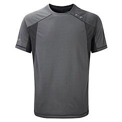 Tog 24 - Dark anthracite cairn tcz bamboo t-shirt