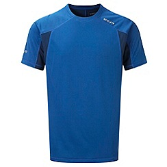 Tog 24 - New blue cairn tcz bamboo t-shirt