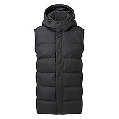 Tog 24 - Black 'Caliber' insulated gilet