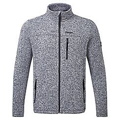 Tog 24 - Grey marl Carlton TCZ 200 fleece jacket