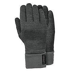 Tog 24 - Grey marl Cartel TCZ stretch gloves