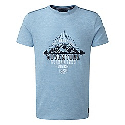 Tog 24 - Blue haze chapman deluxe t-shirt guarantee