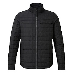 Tog 24 - Black colne TCZ thermal jacket