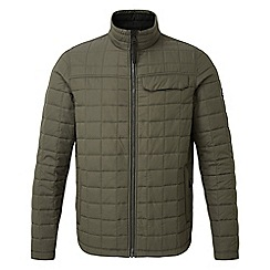 Tog 24 - Dark khaki colne TCZ thermal jacket