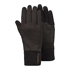 Tog 24 - Black cottam 4 way stretch gloves