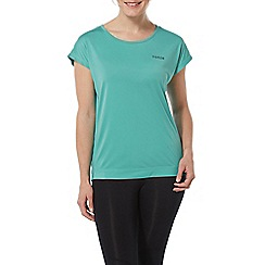 Tog 24 - Turquoise courtney performance t-shirt