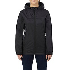 Tog 24 - Black craven ladies waterproof pack away jacket