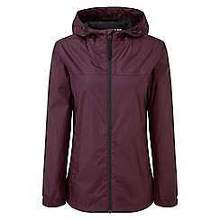 Tog 24 - Deep port craven ladies waterproof pack away jacket