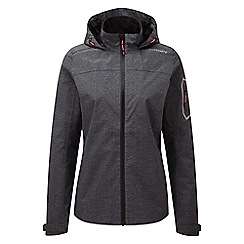 Tog 24 - Grey marl cressida milatex reflective jacket
