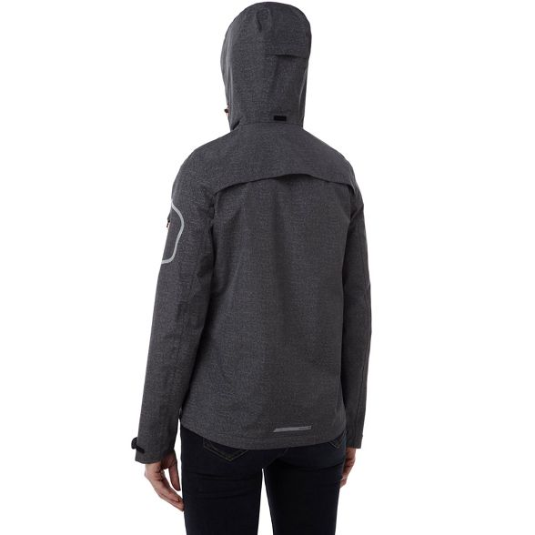 24 marl Tog jacket milatex Grey cressida reflective Oqxqw0EdnT