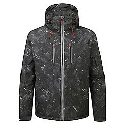 Tog 24 - Black camo crevasse milatex jacket