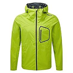 Tog 24 - Bright lime crux milatex jacket