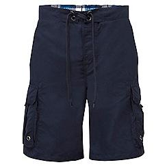 Tog 24 - Dark midnight cruz swim shorts