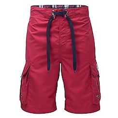Tog 24 - Rio red cruz swimshorts