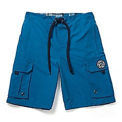 Tog 24 - New blue cruz swimshorts