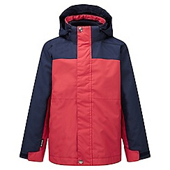 Tog 24 - Red/midnight cyclone 3in1 milatex jacket