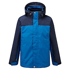 Tog 24 - Blue/midnight cyclone 3in1 milatex jacket