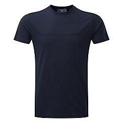 Tog 24 - Navy dale dri release wool t-shirt