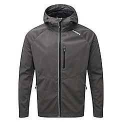 Tog 24 - Dark grey marl darma TCZ shell jacket