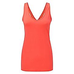 Tog 24 - Neon coral define TCZ stretch vest